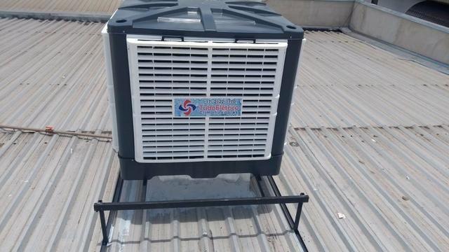 Climatizador industrial e comercial(instalação inclusa) - Foto 6