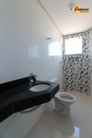 Apartamento para aluguel, 3 quartos, 1 vaga, Santos Dumont - Divinópolis/MG - Foto 17
