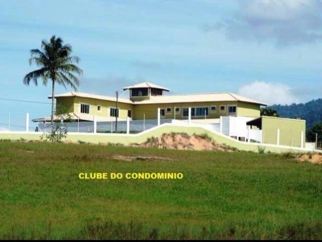 Terreno à venda, 360 m² por R$ 55.000,00 - Extensão Serramar - Rio das Ostras/RJ - Foto 11
