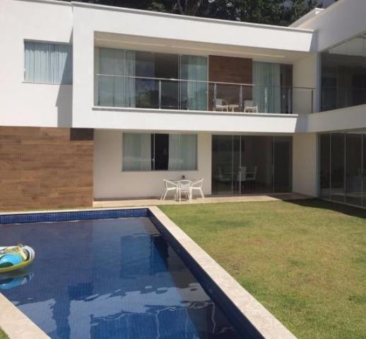 Casa em Condomínio para Venda em Salvador, Paralela, 4 dormitórios, 4 suítes, 6 banheiros, - Foto 9