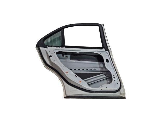 Porta Traseira Esquerda Mercedes Benz C180 2011 2012 - Foto 3