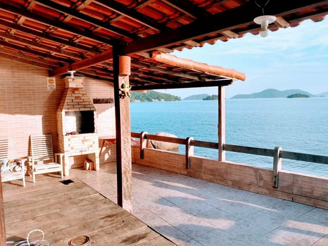 Casa de praia Axixa Itacuruca alugo temporada - Foto 11