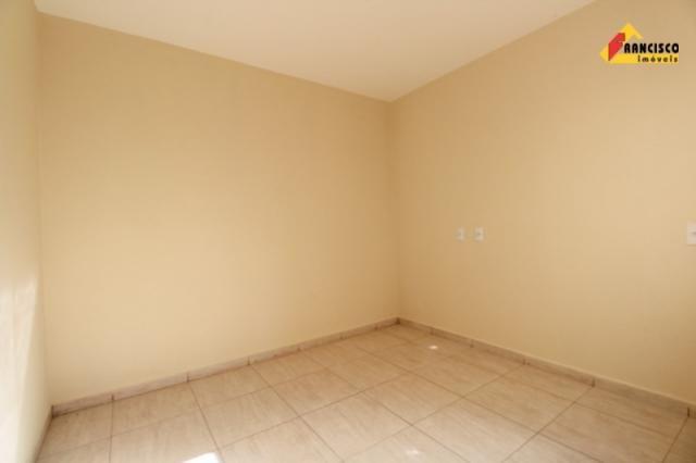 Casa residencial para aluguel, 3 quartos, 1 vaga, joão paulo ii - divinópolis/mg - Foto 4