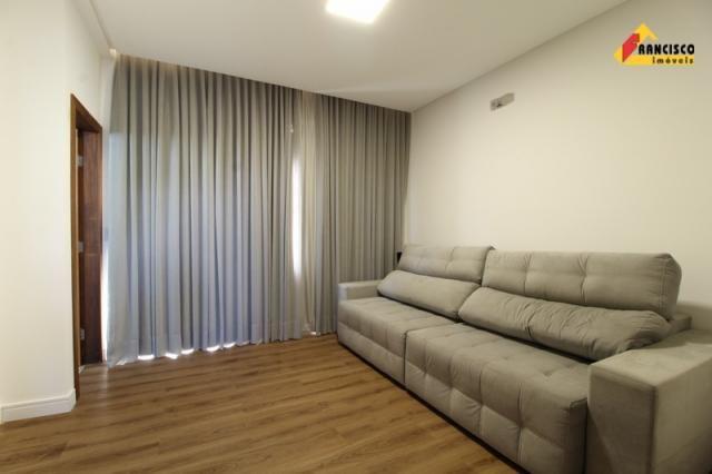 Casa residencial à venda, 4 quartos, 4 vagas, condomínio ville royale - divinópolis/mg - Foto 17