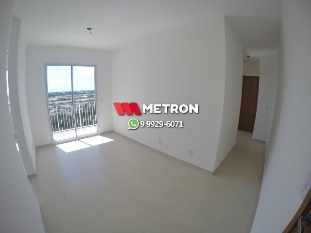 Morada de Laranjeiras: 2 quartos com varanda, lazer completo, ITBI e registro grátis - Foto 4