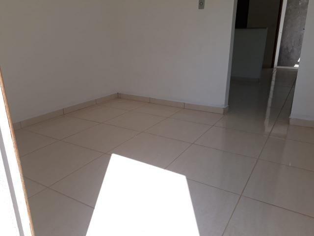 Casa Linear 3 Quartos com Garagem - Bairro Industrial - Foto 3