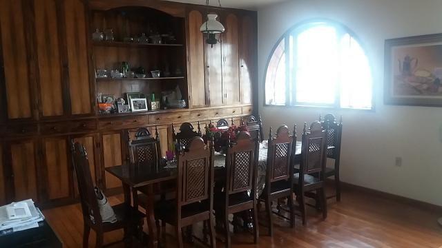 Casa para aluguel, 3 quartos, 4 vagas, Santa Efigênia - Belo Horizonte/MG - Foto 9