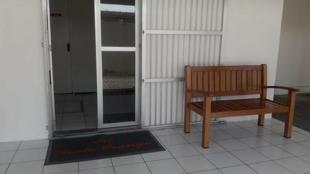 Luciano Cavalcante - Apartamento 54,80m² com 3 quartos e 2 Vagas - Foto 2