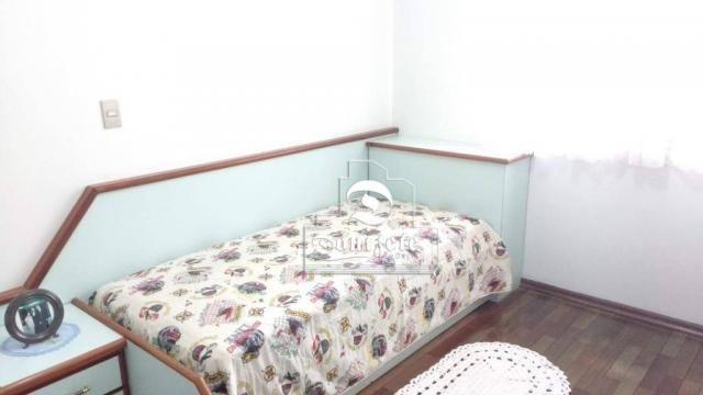 Sobrado à venda, 340 m² por r$ 1.100.000,00 - santa maria - santo andré/sp - Foto 15