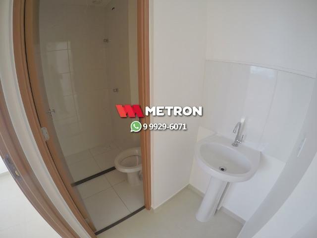 Morada de Laranjeiras: 2 quartos com varanda, lazer completo, ITBI e registro grátis - Foto 6