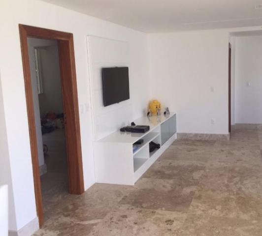 Casa em Condomínio para Venda em Salvador, Paralela, 4 dormitórios, 4 suítes, 6 banheiros, - Foto 17