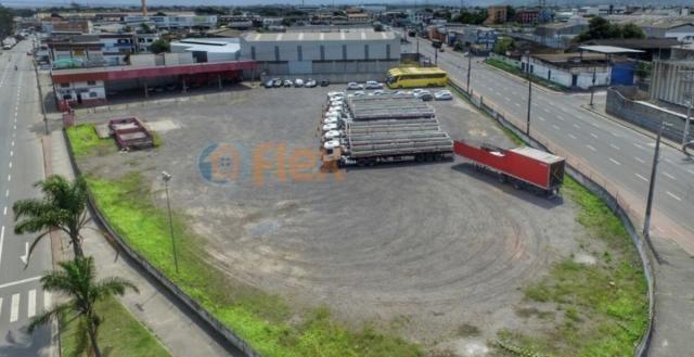 Terreno para alugar em São geraldo, Serra cod:FLEX-AREA0032