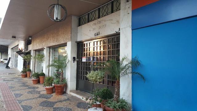 Sala/Escritório no Edifício Rachid Neder - Foto 14