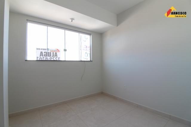 Apartamento para aluguel, 3 quartos, 1 vaga, Santos Dumont - Divinópolis/MG - Foto 6