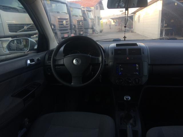 Polo sedan 2009/10 1.6 Mi 8v Flex - Segundo Dono - Foto 4