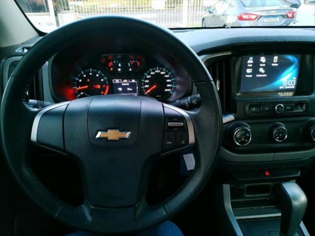 Chevrolet S10 2.5 lt 4x2 cd 16v - Foto 5