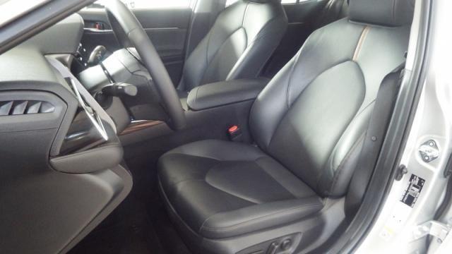 TOYOTA CAMRY 3.5 XLE V6 24V GASOLINA 4P AUTOM?TICO. - Foto 7