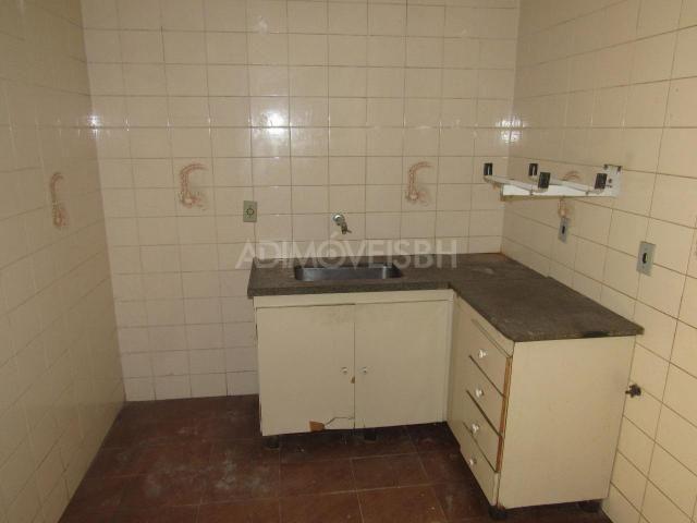 Apto área privativa à venda, 3 quartos, 2 vagas, caiçaras - belo horizonte/mg - Foto 5