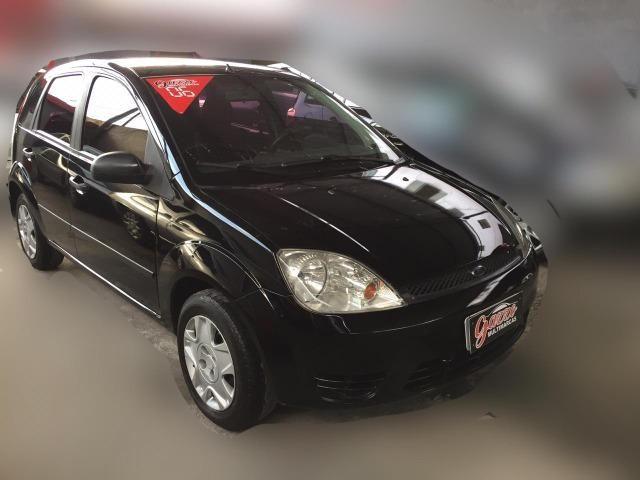 Fiesta 1.6 Hatch Completo! - Foto 5