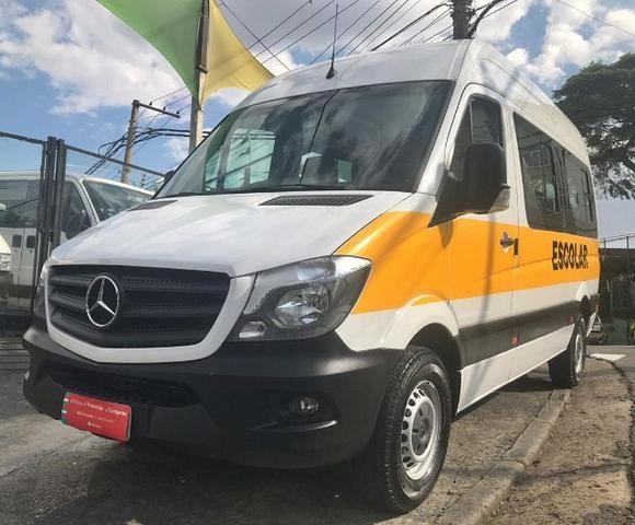Mercedes-benz Sprinter 2019 - 0KM - Foto 2