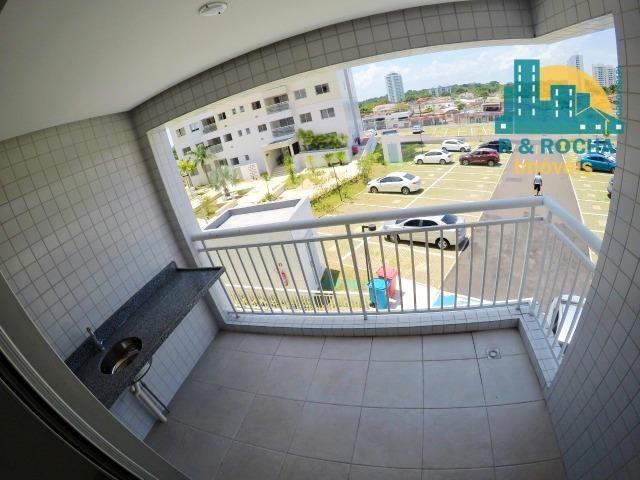 Condomínio Paradise_Sunrise | Apartamento de 101m², com 3 dormitórios, sendo 1 suíte - Foto 15