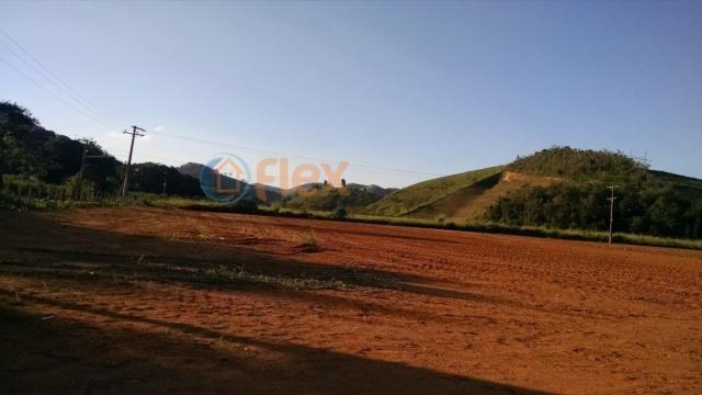 Terreno para alugar em Jucú, Viana cod:FLEX-AREA0030 - Foto 11