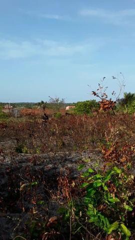 Lotes em Panaquatira(Itapari)