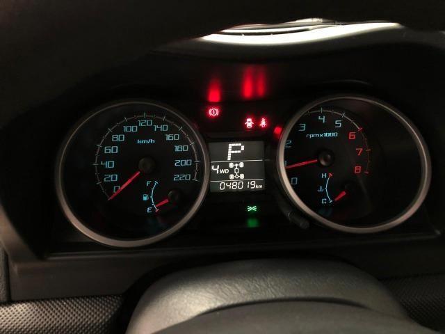 Pajero tr4 2012 4x4 automática baixo km - Foto 3