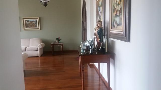 Casa para aluguel, 3 quartos, 4 vagas, Santa Efigênia - Belo Horizonte/MG - Foto 13
