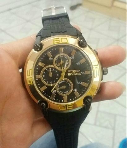 1c174fef4a8 Relógio Masculino Yazole Original - Bijouterias