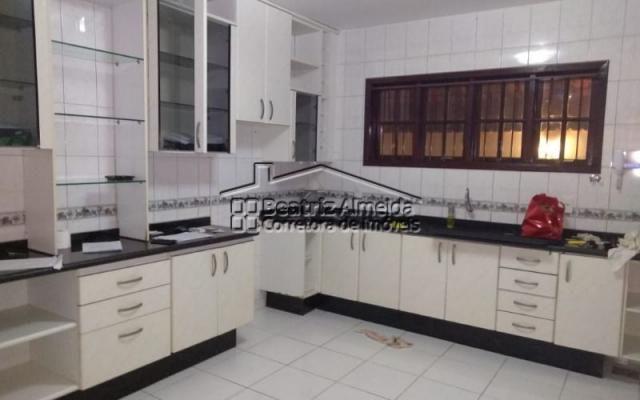 Linda casa de 3 quartos, sendo 1 suíte, em Itaipu - Niterói - Foto 12