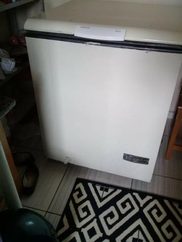 Freezer 1 porta