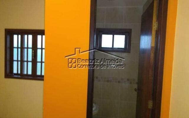Linda casa de 3 quartos, sendo 1 suíte, em Itaipu - Niterói - Foto 11