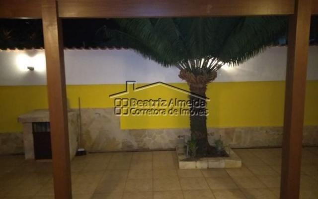 Linda casa de 3 quartos, sendo 1 suíte, em Itaipu - Niterói - Foto 17