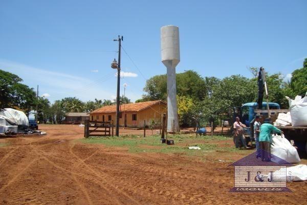 Fazenda município de Edealina - GO! Agende sua visita !!!! - Foto 9