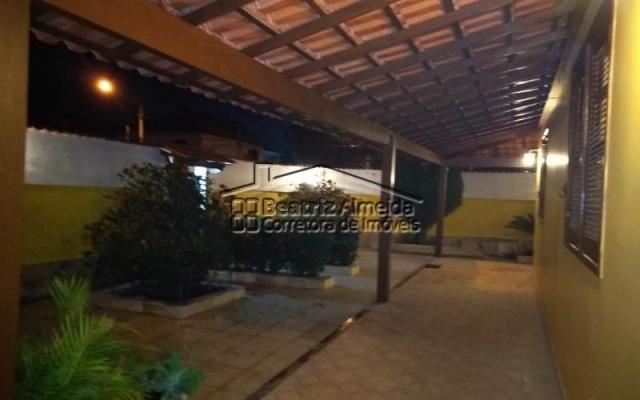 Linda casa de 3 quartos, sendo 1 suíte, em Itaipu - Niterói - Foto 19