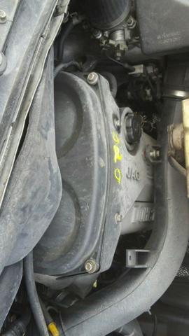 Sucata Jac T8 2012/2013 para Retirada de Peças