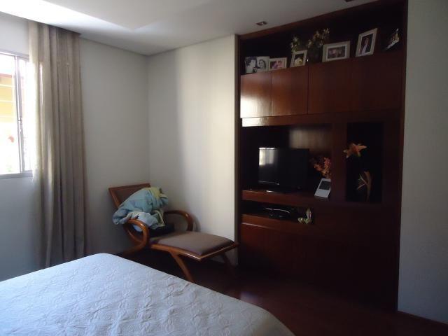 Casa à venda com 4 dormitórios em Caiçara, Belo horizonte cod:5206 - Foto 11