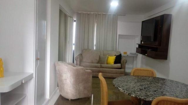 PX Flat Scalla Residence , mobiliado, andar alto, - Foto 2