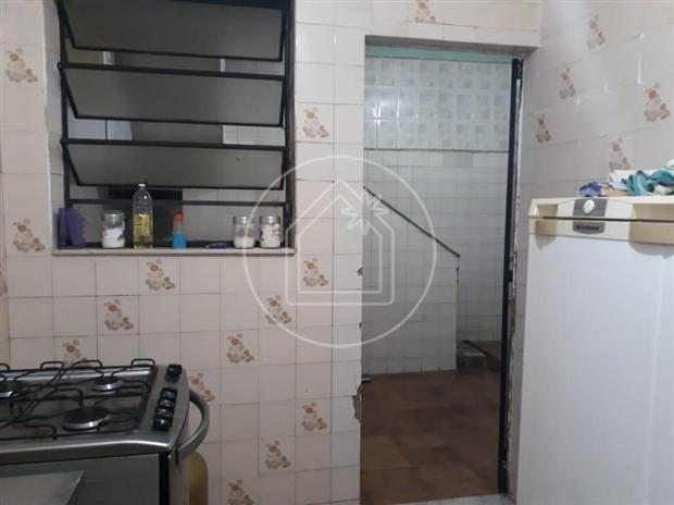 Casa à venda com 4 dormitórios em Estácio, Rio de janeiro cod:847113 - Foto 17