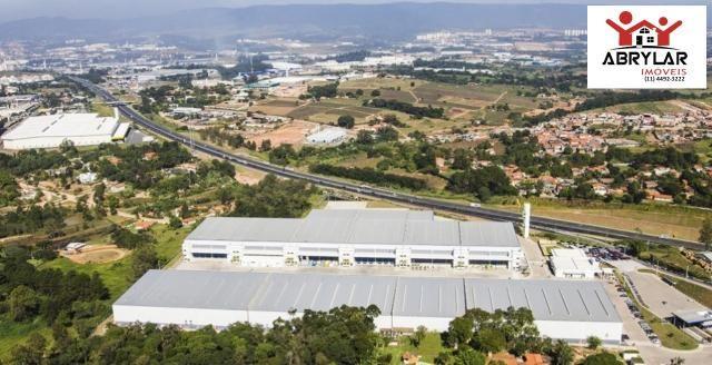 Ótimo galpão modular em condomínio logístico, industrial e comercial - jundiaí - sp - Foto 4
