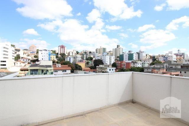 Apartamento à venda com 2 dormitórios em Jardim américa, Belo horizonte cod:249238 - Foto 20