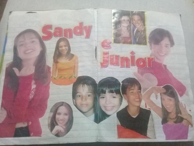 Sandy e junior - Foto 3