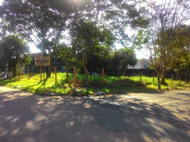 Terreno, 540 m2, Esteio