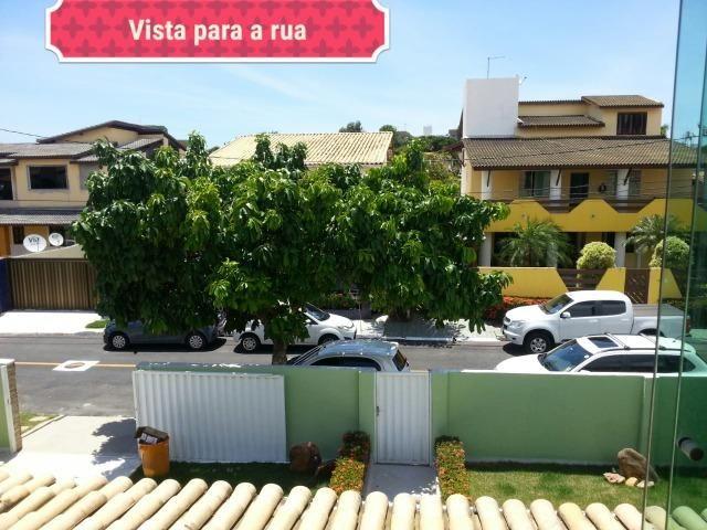 Casa de 5/4 sendo 4 suites no Village Piata em frente ao Clube Costa Verde R$ 990.000,00 - Foto 19