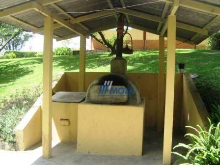 Chácara com 4 dormitórios à venda, 188368 m² por r$ 1.200.000,00 - colônia matos - mandiri - Foto 20