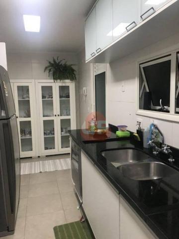 Apartamento residencial à venda, tamboré, santana de parnaíba. - Foto 14