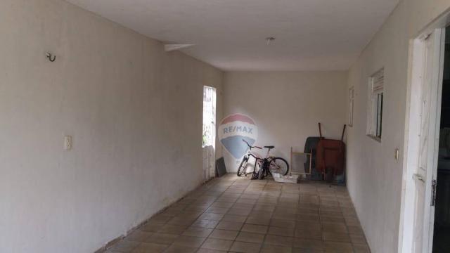 Casa com 3/4 à venda, 160 m² por r$ 280.000 - passagem de areia - parnamirim/rn - Foto 3