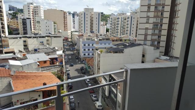 Apto 1/4 - Varanda - Elevador - Portaria 24 h - São Mateus / Centro - Sem Garagem - Foto 9