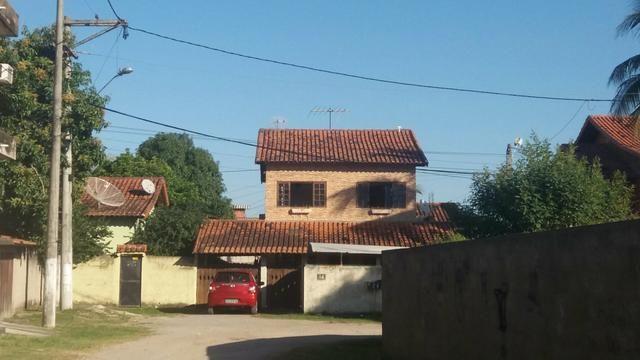 Vendo uma bela casa em sao José do imbassai Maricá